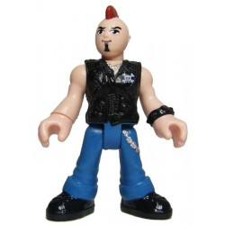Fisher Price Punk