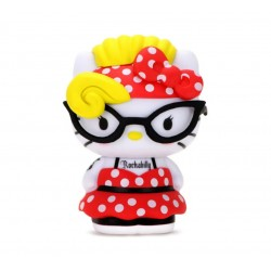 Hello KItty Rockabilly