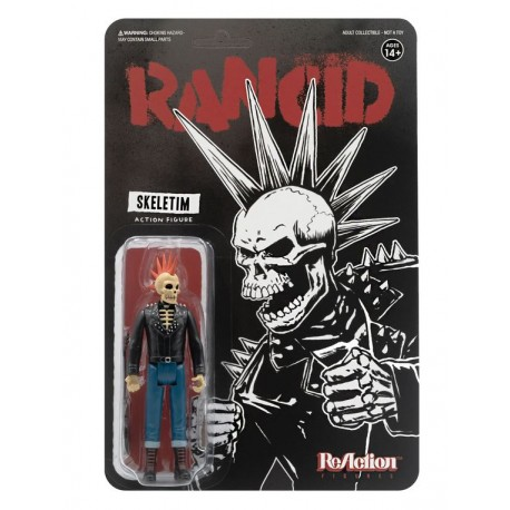 Rancid Skeletim