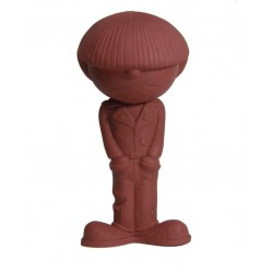 Le p'tit Ramoneur (colour : brick red)