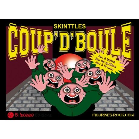 Coup'd'boule