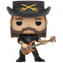 Lemmy PoP Vinyl