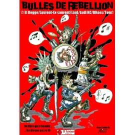 Bulles de rebellion