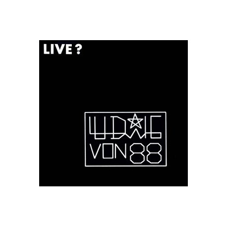 Ludwig von 88 - un quai d'gare / Bilbao