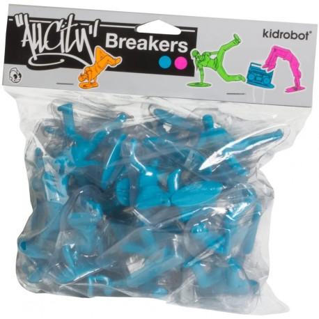 All City Breakers